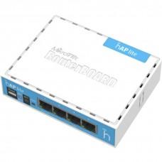 Маршрутизатор MikroTik hAP lite classic (RB941-2nD)