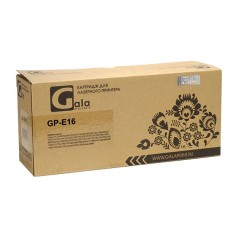 Картридж Galaprint GP-E16