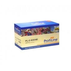 Картридж Profiline PL-C-EXV40