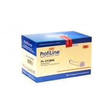 Картридж Profiline PL-CF280A