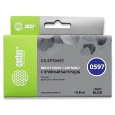 Картридж Cactus CS-EPT0597