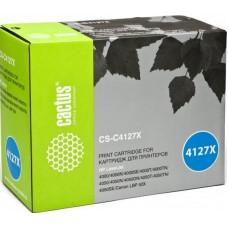 Картридж Cactus CS-C4127X (C4127X)