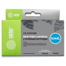 Картридж Cactus CS-C2P23AE (№934XL)