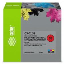 Картридж Cactus CS-CL38