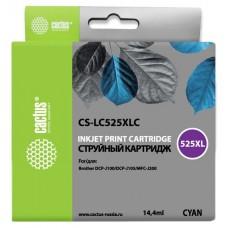 Картридж Cactus CS-LC525XLC