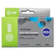 Картридж Cactus CS-EPT0552