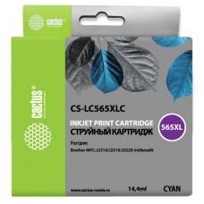 Картридж Cactus CS-LC565XLC