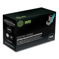 Картридж Cactus CS-CE255X-MPS