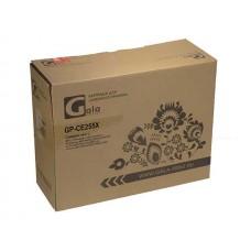 Картридж Galaprint GP-CE255X/724H