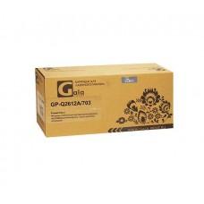 Картридж Galaprint GP-Q2612A/703