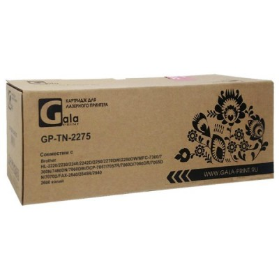 Картридж Galaprint GP-TN-2275