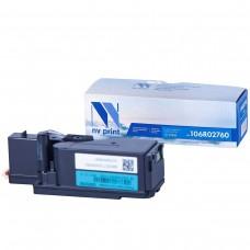 Картридж NV Print NV-106R02760 Cyan