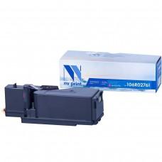 Картридж NV Print NV-106R02761 Magenta