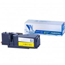 Картридж NV Print NV-106R02762 Yellow