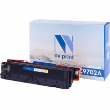 Картридж NV Print NV-C9702A