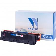 Картридж NV Print NV-C9703A