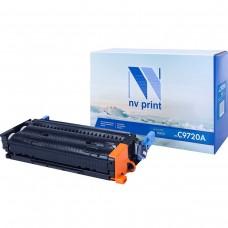 Картридж NV Print NV-C9720A Black