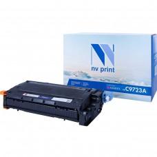 Картридж NV Print NV-C9723A Magenta