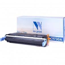 Картридж NV Print NV-C9730A Black