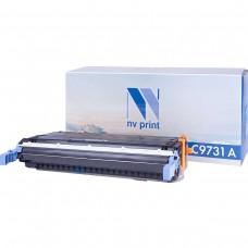 Картридж NV Print NV-C9731A Cyan