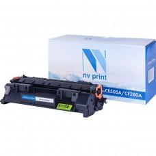 Картридж NV Print NV-CF280A/CE505A