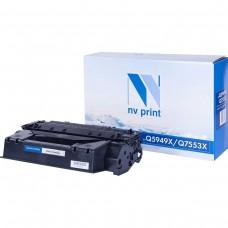 Картридж NV Print NV-Q5949X/Q7553X