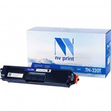Картридж NV Print NV-TN-320T Black