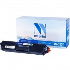 Картридж NV Print NV-TN-320T Cyan