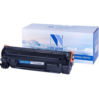 Картридж NV Print NV-CB435A/NV-712