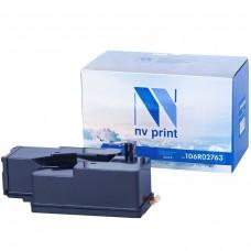Картридж NV Print NV-106R02763 Black