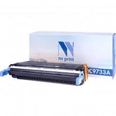Картридж NV Print NV-C9733A Magenta