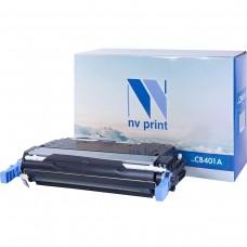 Картридж NV Print NV-CB401A Cyan