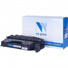 Картридж NV Print NV-CF280X/CE505X