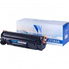 Картридж NV Print NV-CF283A