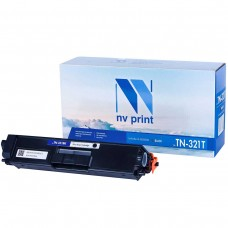 Картридж NV Print NV-TN-321T Black