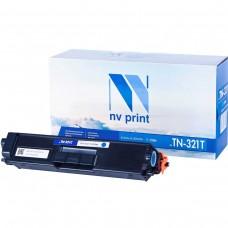 Картридж NV Print NV-TN-321T Cyan