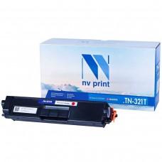 Картридж NV Print NV-TN-321T Magenta