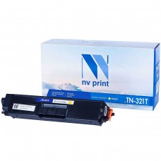 Картридж NV Print NV-TN-321T Yellow