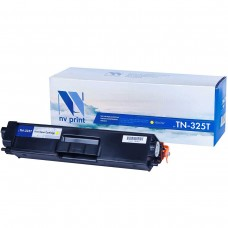 Картридж NV Print NV-TN-325T Yellow
