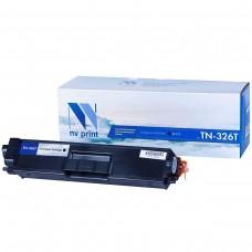 Картридж NV Print NV-TN-326T Black