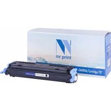 Картридж NV Print Premium NV-Q6000A/NV-707PR Black