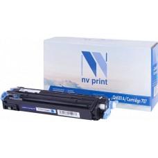 Картридж NV Print Premium NV-Q6001A/NV-707PR Cyan