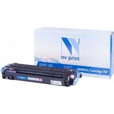 Картридж NV Print Premium NV-Q6003A/NV-707PR Magenta