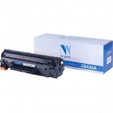 Картридж NV Print NV-CB436A