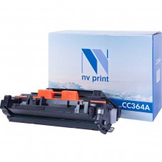 Картридж NV Print NV-CC364A/CE390A