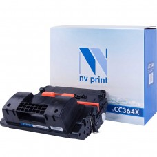 Картридж NV Print NV-CC364X/CE390Х