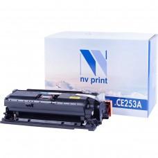 Картридж NV Print NV-CE253A Magenta