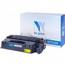 Картридж NV Print NV-Q7553X