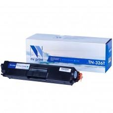 Картридж NV Print NV-TN-326T Cyan