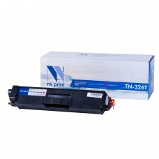 Картридж NV Print NV-TN-326T Magenta